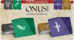 Onus! Greeks and Persians